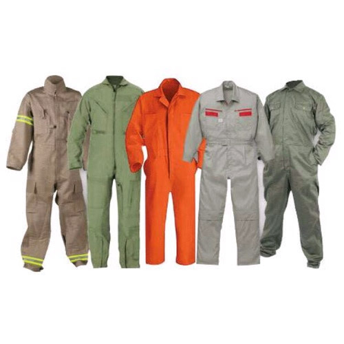 Industries Uniform