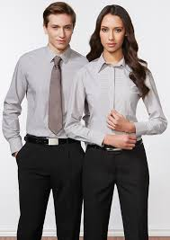 Office uniforms 01