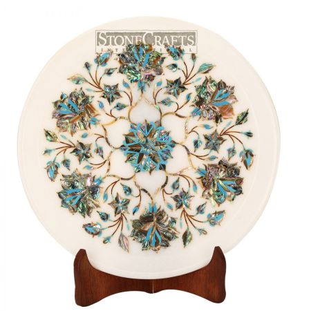 Decorative Plates 01