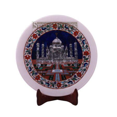 Decorative Plates 06
