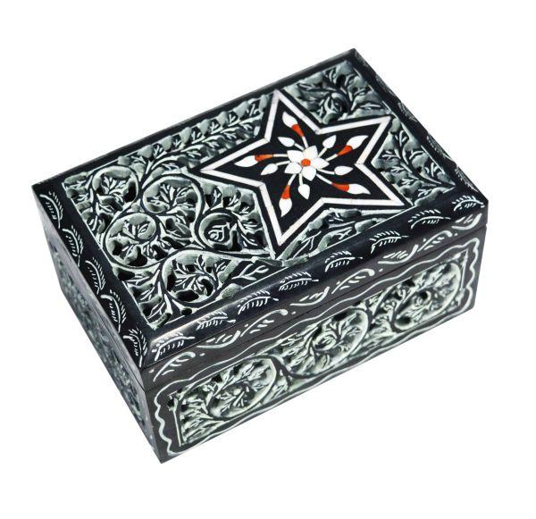 Jewelry Boxes 01