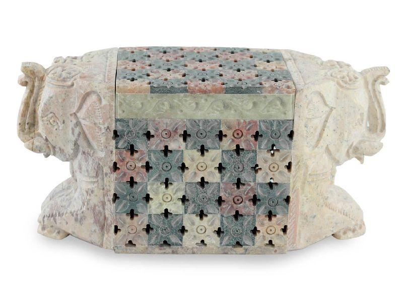 Jewelry Boxes 02