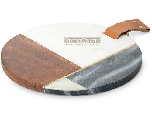 Platter and Chopping Boards 02