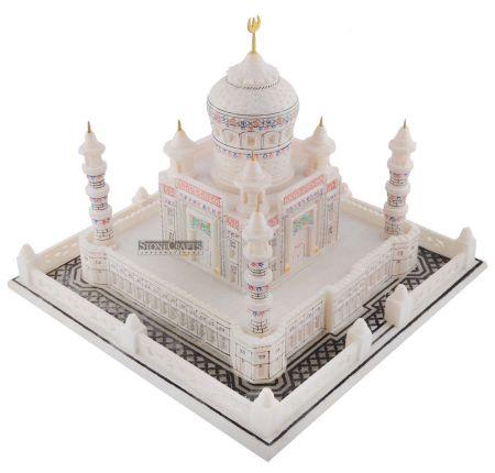 Taj Mahal Replica 01