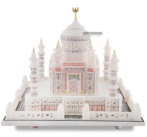 Taj Mahal Replica 02