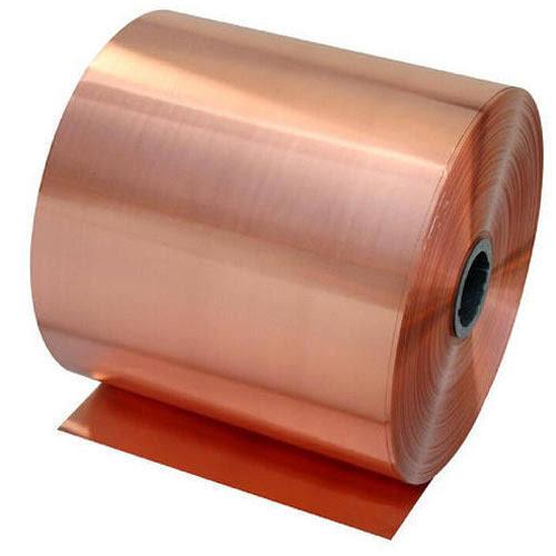 Copper Coils Manufacturer,Copper Coils Exporter & Supplier