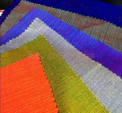 Two Tone Taffeta Fabric