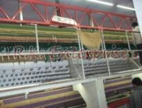 Used Saurer Schiffli Embroidery Machine
