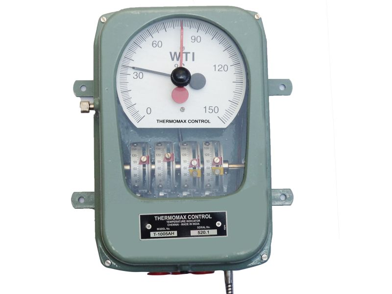 T1005 Winding Temperature Indicator
