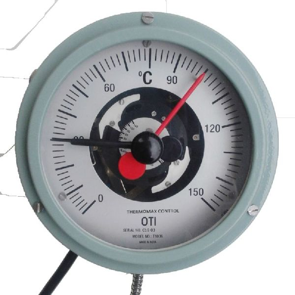 T1006 Winding Temperature Indicator