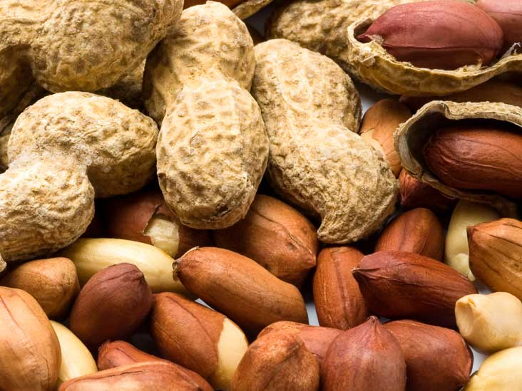 Groundnuts 01