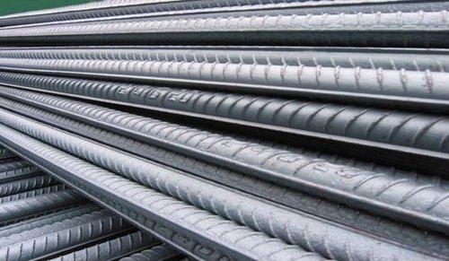 Steel Rebars 02