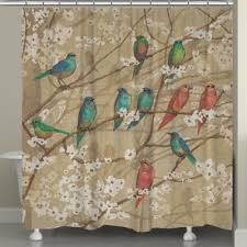 Bird Control Curtain 01