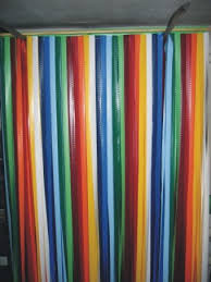 Domestic PVC Strip Curtains