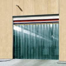 Industrial PVC Strip Curtain 02