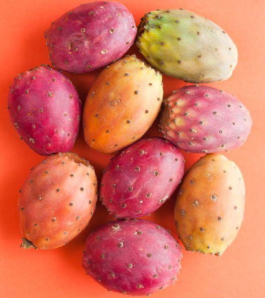 Fresh Prickly Pear
