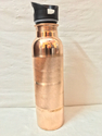 Luxury Copper Bottle With Sipper