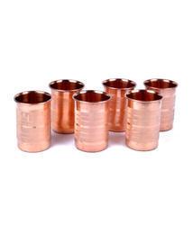 Copper Luxury Tumbler