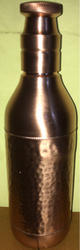 Copper Champion Bottle