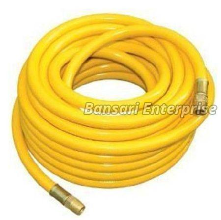 PVC Braided Car Washing Hose
