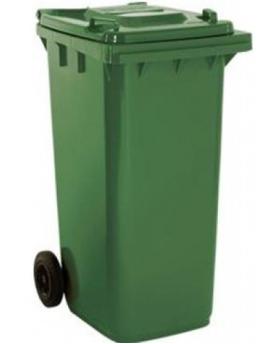 Garbage Bins 02