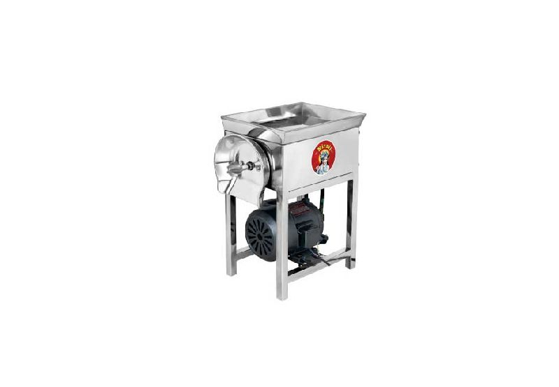 Stainless Steel Coconut Cutting Machine