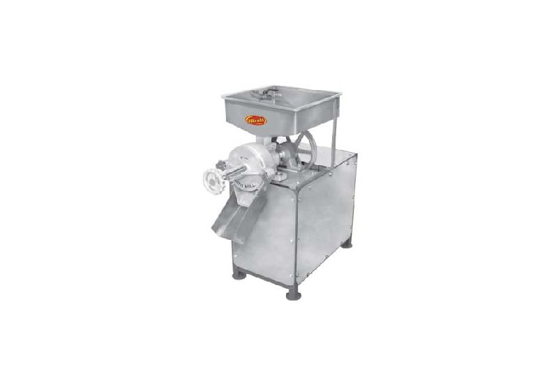 Stainless Steel Dal Mill Machine