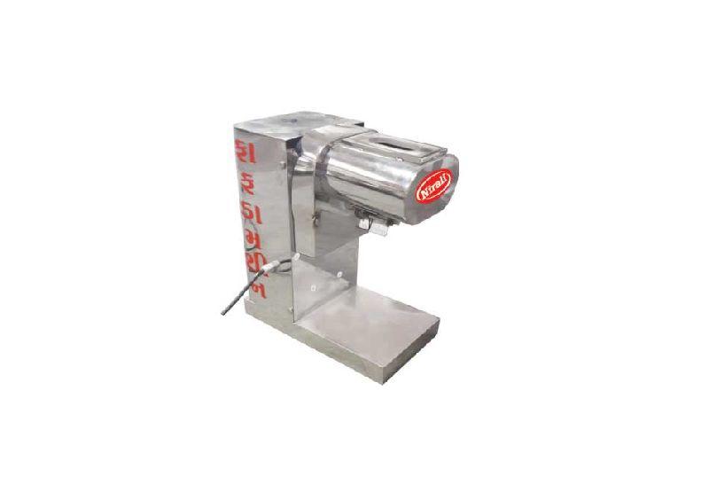 Stainless Steel Fafda Making Machine