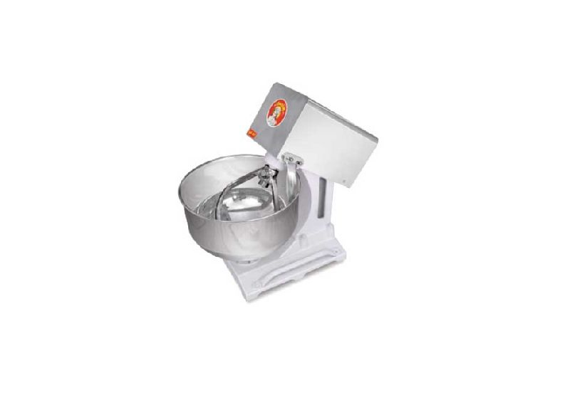 Stainless Steel Deluxe Flour Mixing Machine