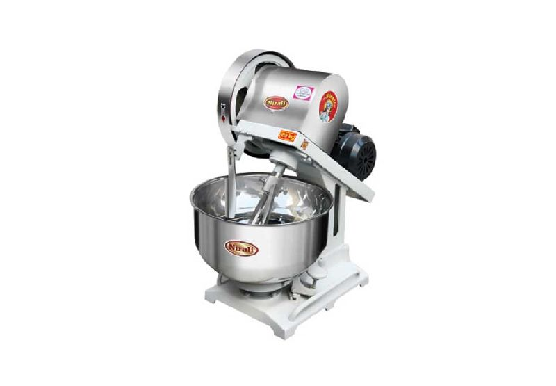 Stainless Steel Tapela Bowl Flour Mixing Machine