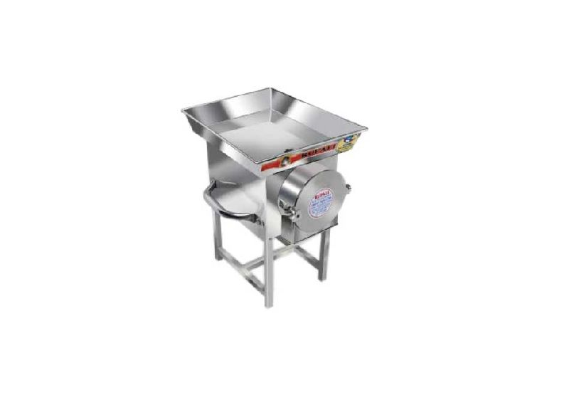 Stainless Steel Gravy Machine