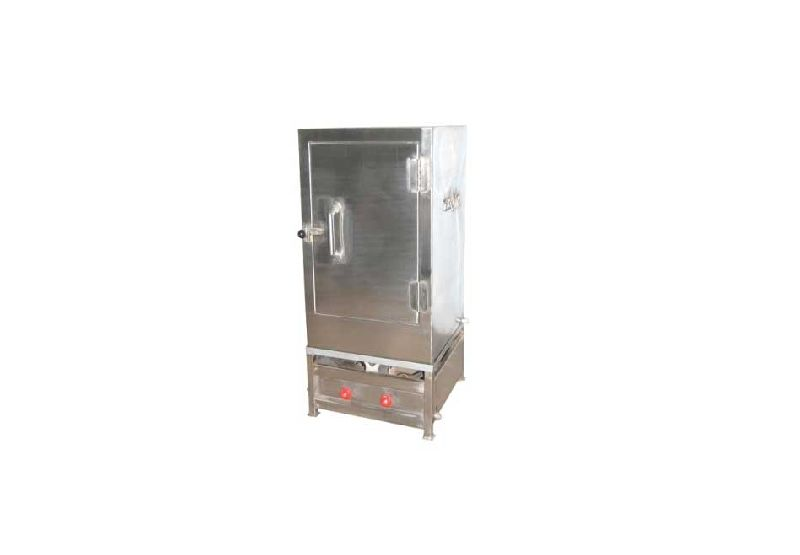 Stainless Steel Khaman Dhokla Machine