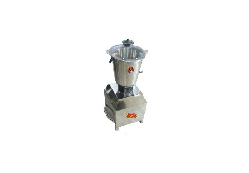 Stainless Steel Square Mixer Grinder