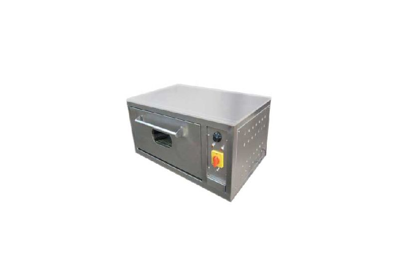 Stainless Steel Pizza Oven Machine