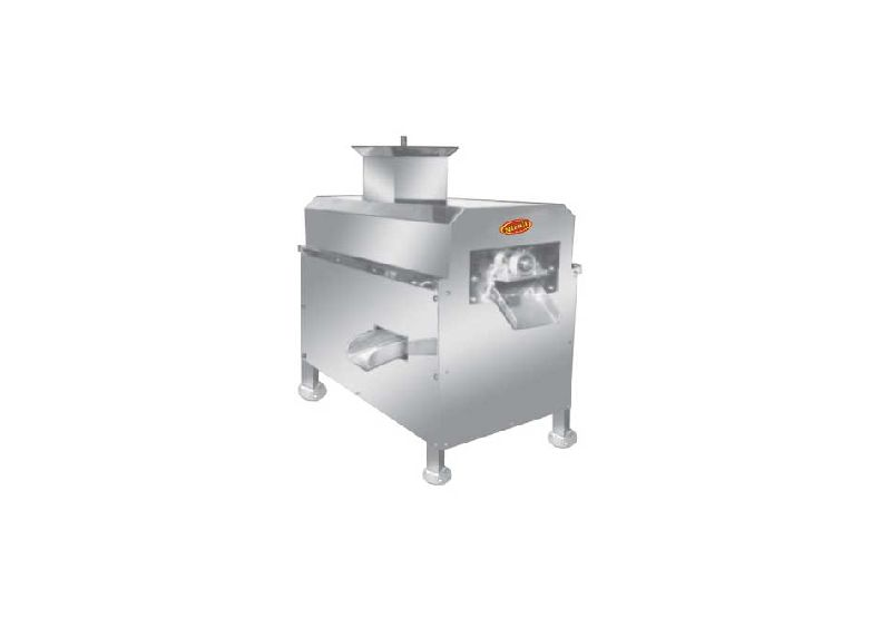 Stainless Steel Juicer Machine 02