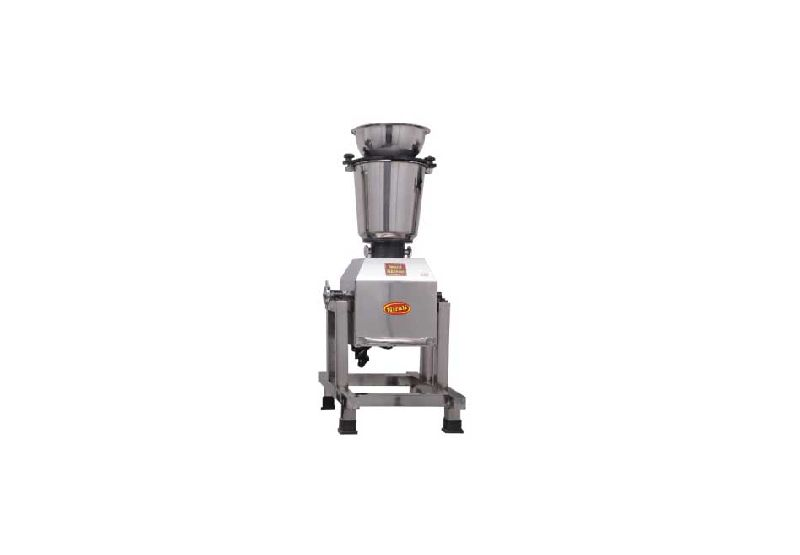 Stainless Steel Tilting Mixer Grinder