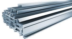 Steel Channels 01