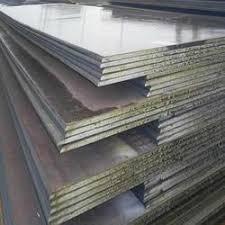 Steel Plates 02