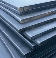 Steel Plates 01