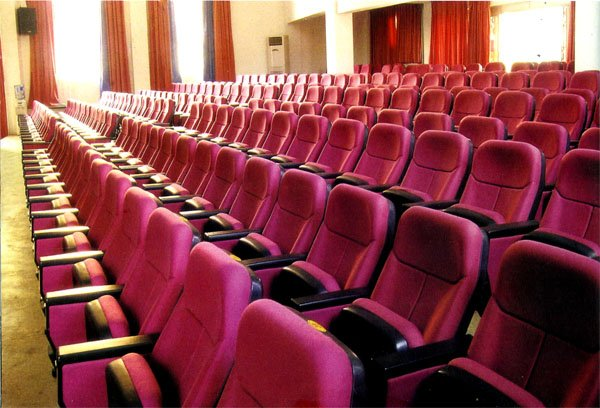 Auditorium Sitting Chairs