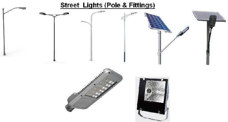 Street Light Pole Manufacturer,Street Light Pole Exporter