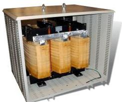 Transformer Power & Distribution Transformers 02