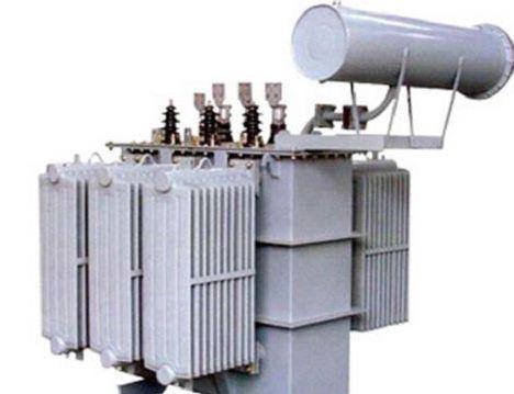 Transformer Power & Distribution Transformers 03
