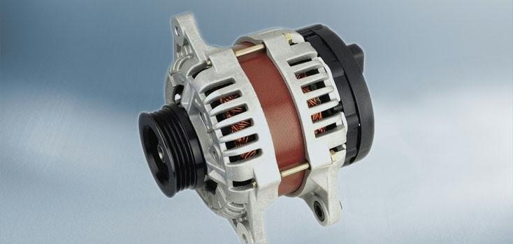 Bosch Alternator And Generator