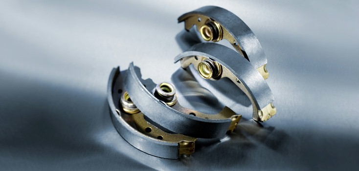Bosch Brake Shoes