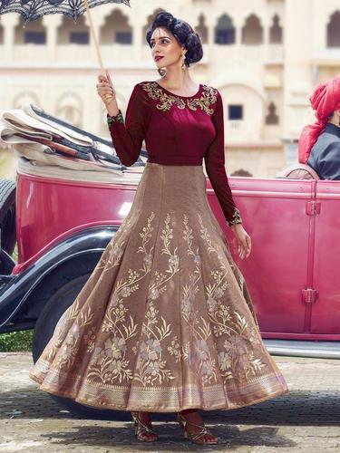 f6913c622 Designer Ladies Gown Manufacturer Supplier in Bengaluru India