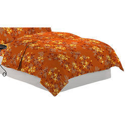 Bombay Dyeing Vogue Printed Double Bed Quilt 01