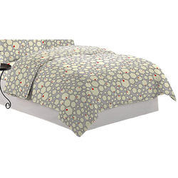 Bombay Dyeing Vogue Printed Double Bed Quilt 02