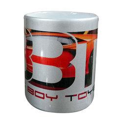 Ceramic Promotional Mugs