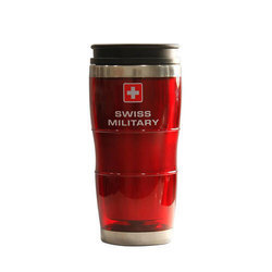 Swiss Military Travel Tumbler